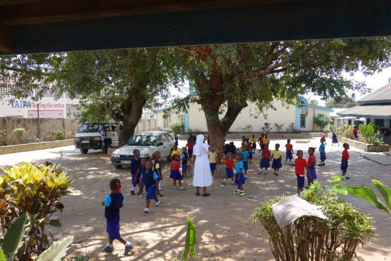 St. Francis Nursery School